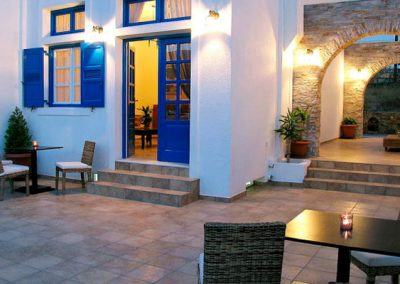 Karkisia Hotel - Reception