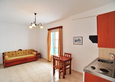 Karkisia Hotel  - Two room Studio